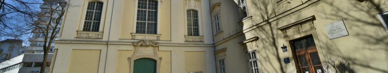 Pfarrgemeinde St.Thekla